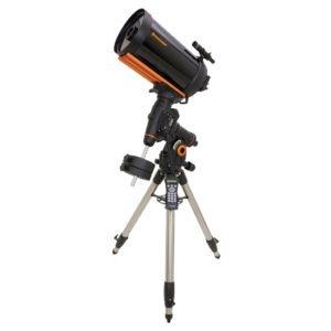 "Telescopio COMPUTARIZADO CGEM - 925"""