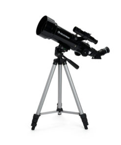Telescopio Travel Scope 70 AZ