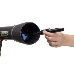 Cepillo limpiador de lentes - 93575