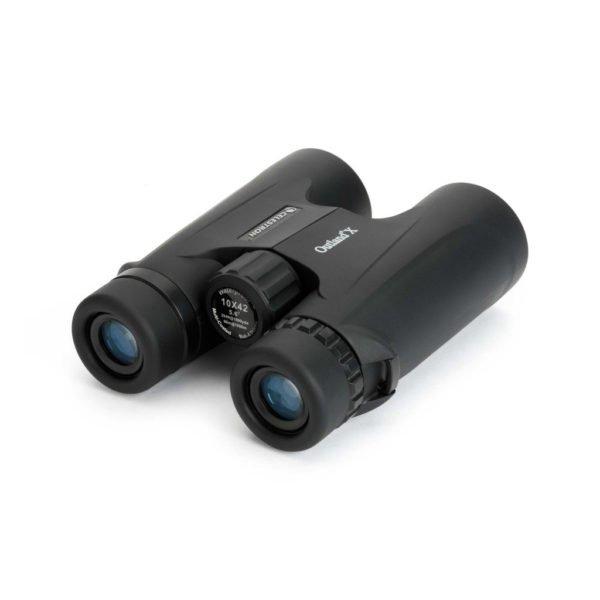 Binocular OutLand Serie X 10x42