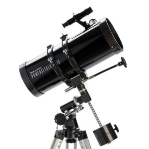Telescopio POWERSEEKER 127/1000mm EQ